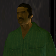 Mario GTAVC