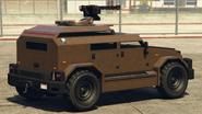 Menacer-GTAO-atrás con la minigun de calibre 50