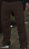 Pantalones marrones GTA IV
