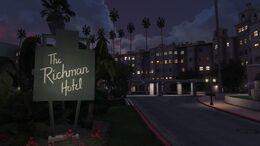 Richman Hotel
