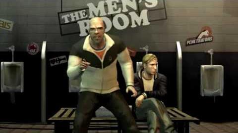 Gta Iv The Men S Room