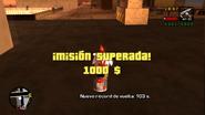 GoGoFaggio-GTALCS-MisiónSuperada