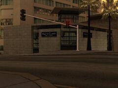 KevinCloneStore GTA SA
