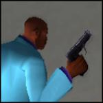 Pistola VCS