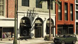 Winfrey Castiglione