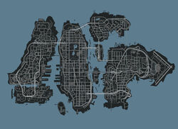 Liberty City Alderney IV