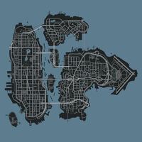 Liberty city IV