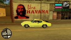 Libre Havana