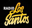 Radios de Grand Theft Auto V