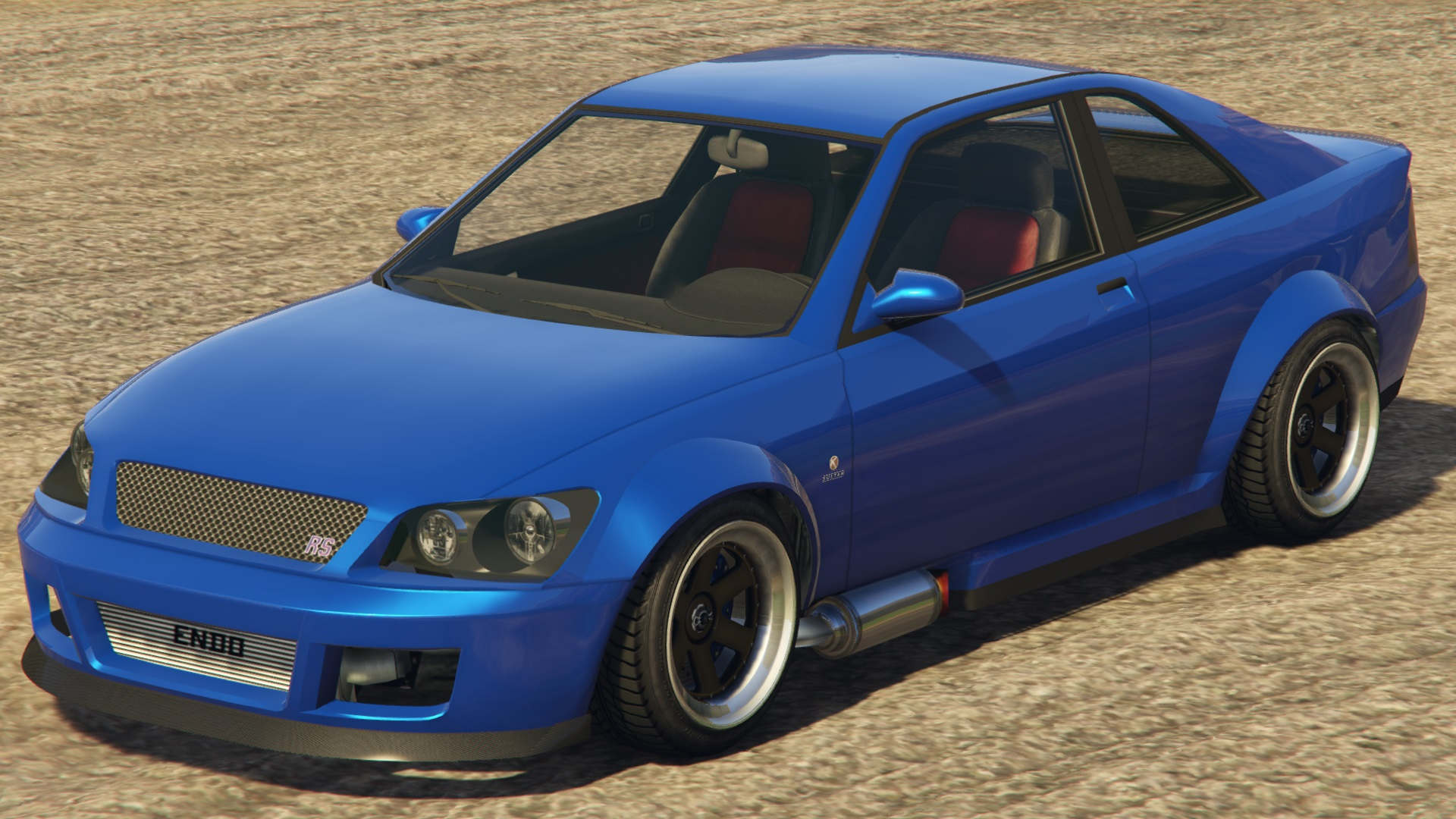 Sultan RS | Grand Theft Encyclopedia | FANDOM powered by Wikia