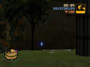 GTA III masacre 20 ubicación 1