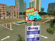 Gta-vc car wash