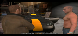 GTA IV - No. 1 02