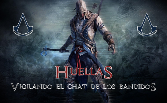 Huellas chat