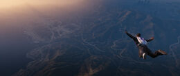 Paracaidismo extremo