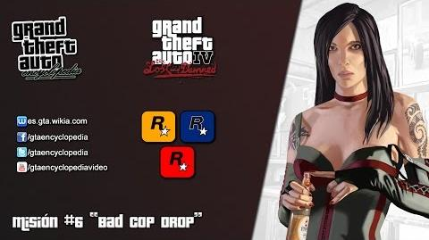 Bad Cop Drop