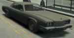 Buccaneer GTA IV