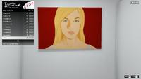 Pintura de Kerry