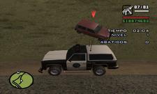 Vigilante SA