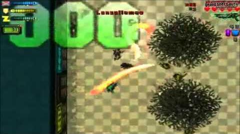 GTA 2 (PC) - ¡MASACRE EN LOS GRANDES ALMACENES!