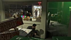 """GTA Online - Modo Adversario """"Mentalidad de asedio""""1"""