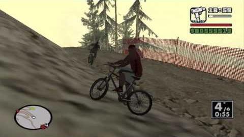 Grand Theft Auto San Andreas Misiones Secundarias (Scotch Bonnet Yellow)
