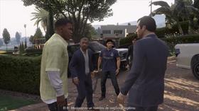 Michael contra Madrazo
