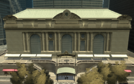 Easton Terminal GTA IV
