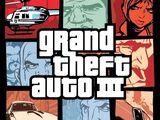100% de Grand Theft Auto III