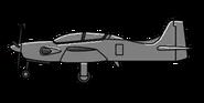 Rogue Cuota aérea