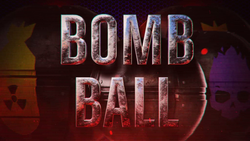ArenaWarBombBall