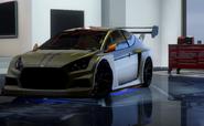 Flash GT modificado