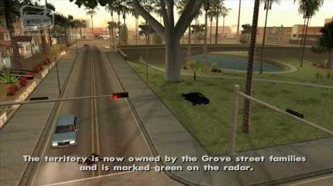 GTA San Andreas - Walkthrough - Mission 23 - Doberman (HD)