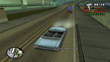 High Stakes, lowrider 4