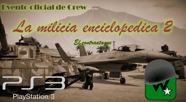 LME2 Contraataque