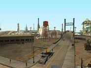 Ocean Docks 1