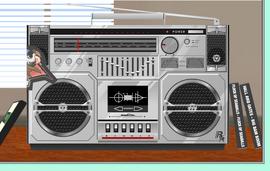 VCBI - Grabaciones de radio