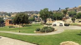 Cottage Park
