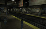 Frankfort Low Station GTA IV