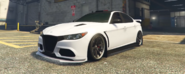 Komoda modificado 2 GTA Online