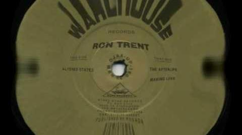 Ron Trent - Altered States