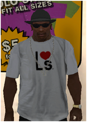 Camisetals