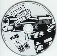 Grand Theft Auto 3-cd2