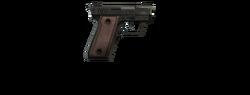 Pistola SNS