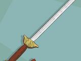 Yu Jian (espada)