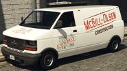 Burrito-GTAV-McGill Olsen