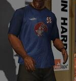 Camiseta 69ers