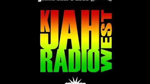 Dennis Brown - Revolution (K-Jah West)