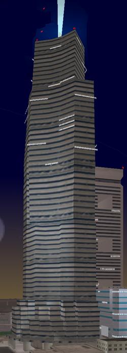 Edificio mas alto VC