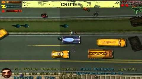 GTA 2 (PC) - ¡ELIMINA A UN JEFE!